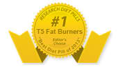 best-t5-fat-burner