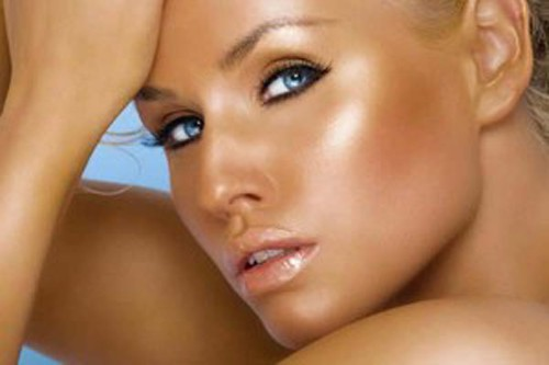 Right Tone Of Tan for your Skin